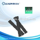 Insulation magnetic slot wedge