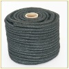 carbon fiber round braided rope