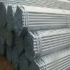Hot rolled GI pipe