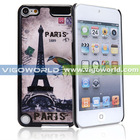 PC cover for iPod Touch 5 with Amazing painting lagging hot sale for wholesale