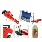 Mini Brackets Shelf Hoder Wrench Cell Phone Holder Multifunctional Mobile Phone Bracket