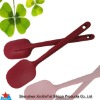 Eco-friendly silicone spatula