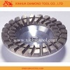 Diamond Cup Grinding Disc For Concrete,Granite,Marble,Diamond Abrasive Cup Wheel