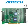 ADT-8948 PCI BUS 4 Axis cnc control card
