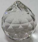 crystal ball/ crystal beads
