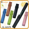 Single Leather Pen Case/Pen Holder