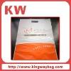 Eco-friendly opp plastic bag for shopping