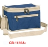 Picnic Cooler bag of 6 cans with long time cool keeping function