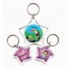 insert photo Acrylic Key chain