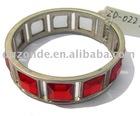 Colorful Acrylic Bracelet
