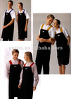 apron/working apron dress/010