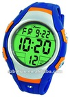 2012 cool sport watches for men with backlight