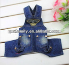 jeans pet clothes