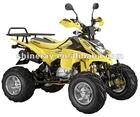 XY300ST-4E EEC homologated ATV