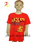 new design hottest popular t-shirts for small boy