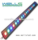 2011 USA best seller 18w indoor led wall washer lights 3-5yrs warranty with CE&Rohs approved