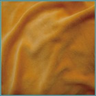 Dyed spandex cotton velvet fabric