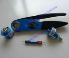 DMC Stanard adjustable crimp tool (Aviation Crimping Plier)