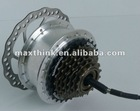 electric wheel hub motor for rear wheel