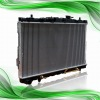 For Hyundai Elantra 2001-06 Auto Radiator Cooling System Aluminum Car Radiator