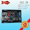 5 Channel Car Amplifier Digital Car Audio