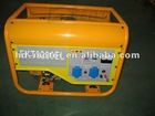 650-6000w gasoline generator set