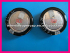 0.47f gold capacitor with best price quality!