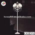 2012 Crystal Chandelier Floor lamp ML1031/5