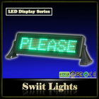 High-Definition LED Car display sign <<2-Year Warranty>>