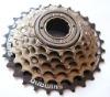 bicycle freewheel 6/7 speed freewheel/electric bicycle spare parts
