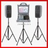 PORB241 Professional loudspeaker, PA audio portable speaker, stage speaker
