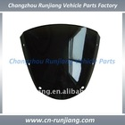 motorcycle Plastic parts head lamp cover fender for SUZUKI EN125