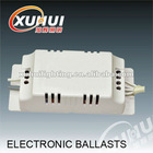 22W 32W 40W T5/HO Circular lamps electronic ballasts
