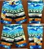 2012 cheap fashion board shorts fabric