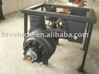 trailer or truck air suspension