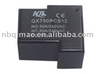 30AMP Printed Circuit Board Relay QX90
