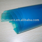Blue polyester/PET Film CY 21