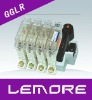 Ceramic knife switch GGLR -160A-4