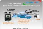 Restaurant SMS Printer (Used for Food order online, We Offer online Help and Test)