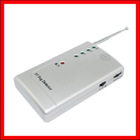 Anti-Spy Wireless Camera Radio Frequency Bug Scanner GW-SP002