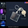 led magnetic necklace pendant