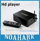 M70 Media player strong 3 D playback CPU RTD1186DD FLASH 2GB Nand FLASH 512M DDR3 Andriod 2.2 OS