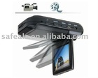 "HD 720P Portable Car DVR with 2.5"" TFT Colorful Screen"