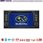 Car GPS for SUBARU FORESTER DVD Player with Bluetooth,FM/AM,TV