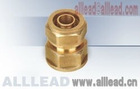 Brass Pipe Fitting for PEX pipe