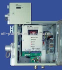 Moisture detector for the measurement of water content in oil(NKEE)