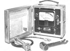 NK-Moisture detector
