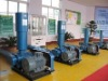 water treatment blower
