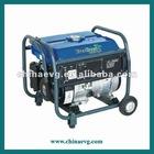 silent generator series EV2700-A