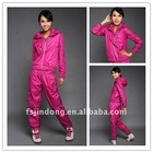Korean - Casual tracksuit / Sports suit women /Women training suit =JD-LSW108